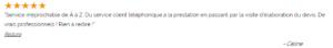 Avis google pompe de relevage