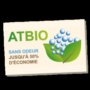 Logo ATBIO
