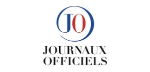 Logo Journaux Officiels loi dépannage à domicile