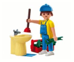 Déboucher toilette: Nos prestations