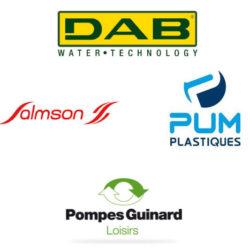 Logo partenaire Prosocius installation pompe de relevage